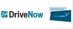 DriveNow ShareNow